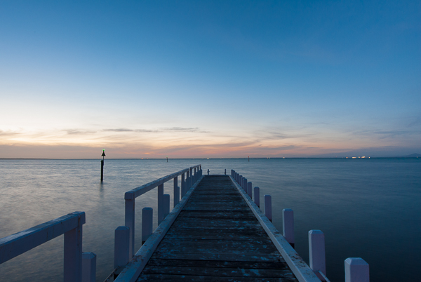 Portarlington Jetty