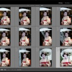 Lightroom Workflow Part 2